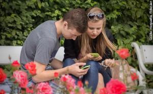 Warum Sexting unter Jugendlichen (k)ein Problem ist