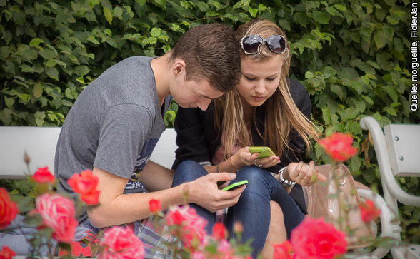 Adolescent sexting: Why it is (not) a problem